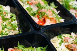 In The Box - Fitmeals