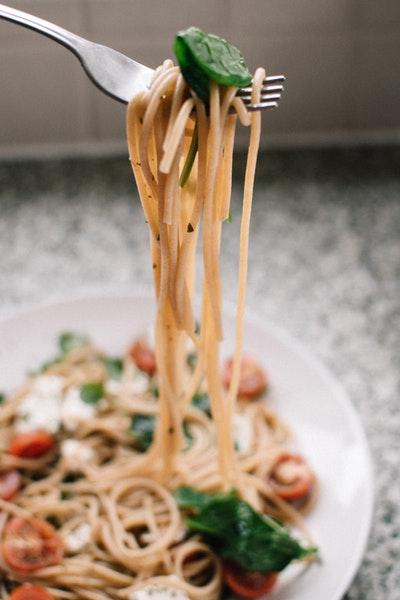 Pasta - In The Box